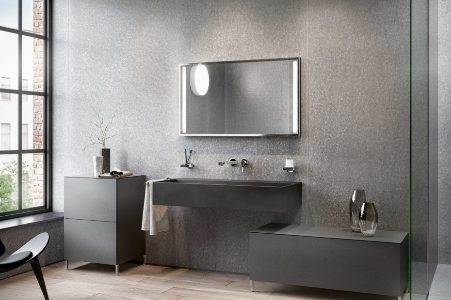 EDITION 90 washbasin tables