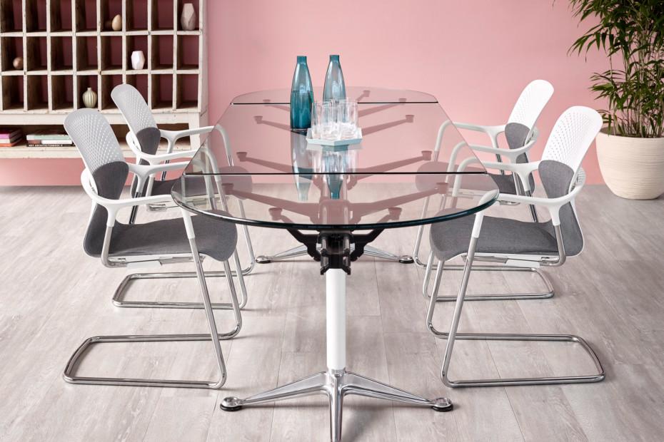 Burdick Group Table