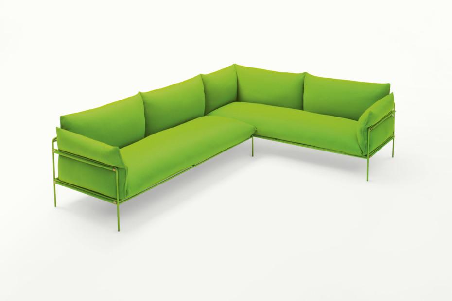 Kaba modulares Sofa