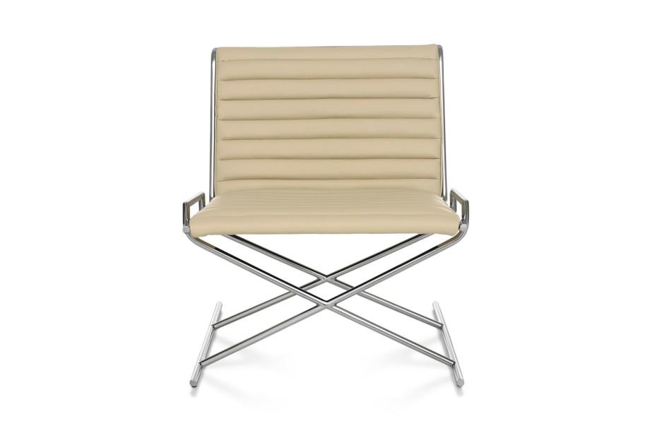 Sled Chair