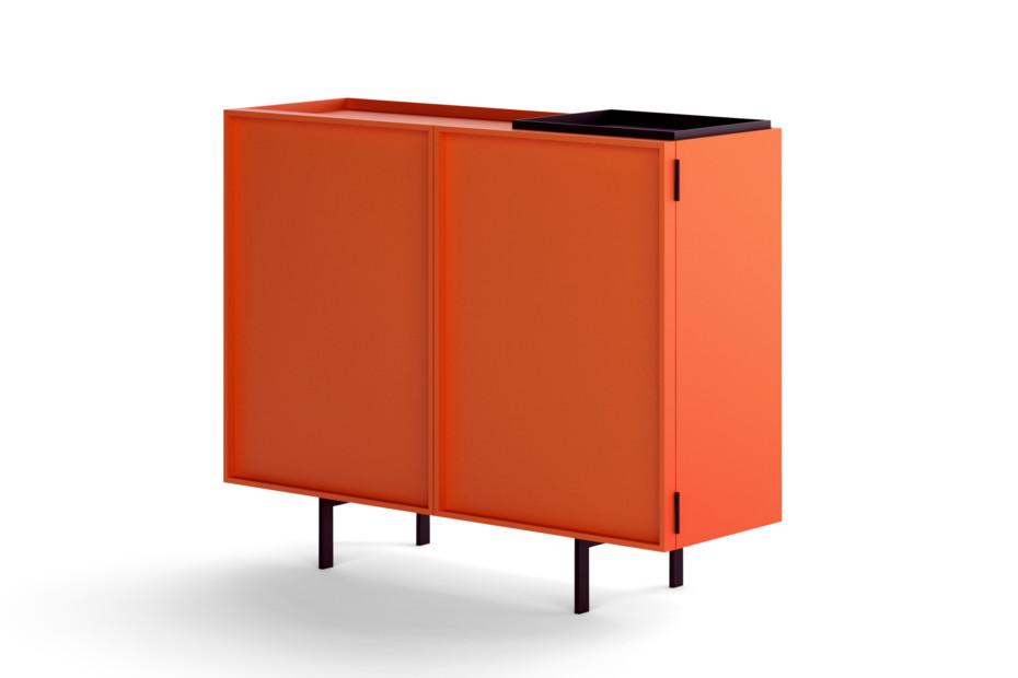 LOCHNESS Cabinet