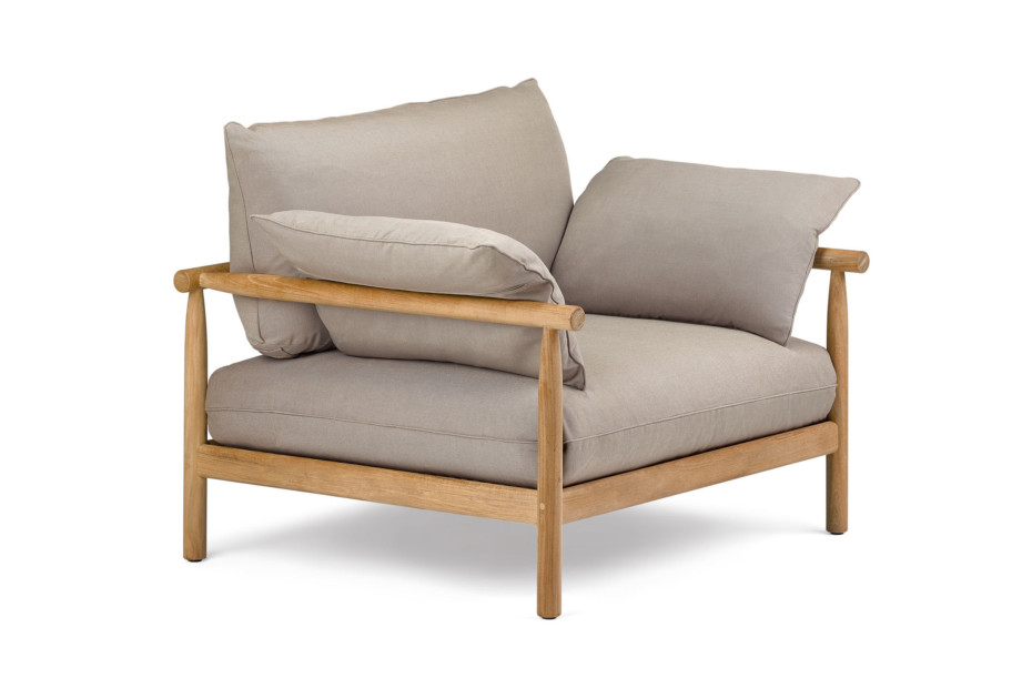 TIBBO lounge chair XL
