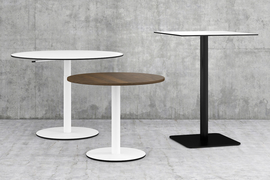 LO Meeting table