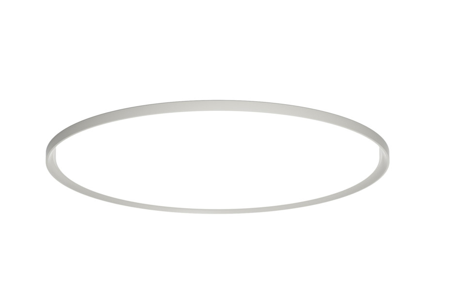 LP Slim Round recessed