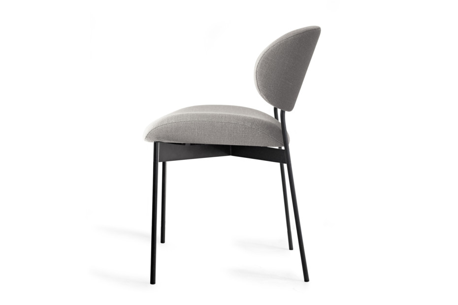 LUZ with armrests