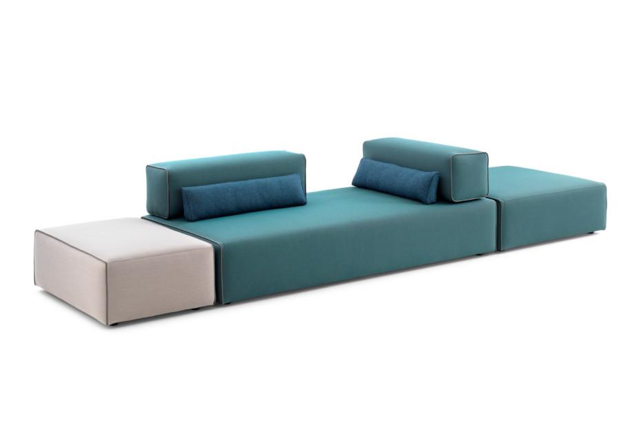 LX396 sofa