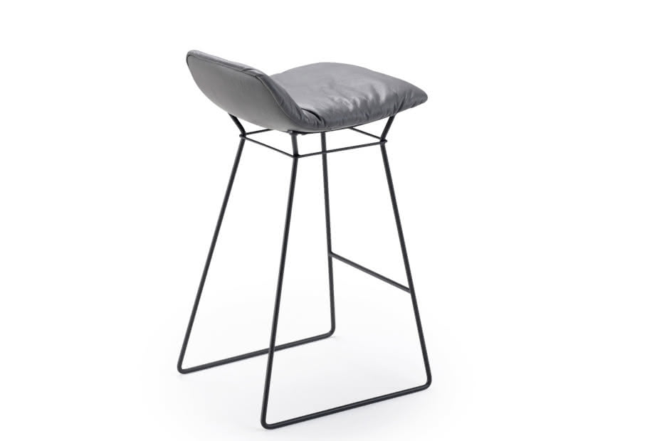 Leya counter stool low
