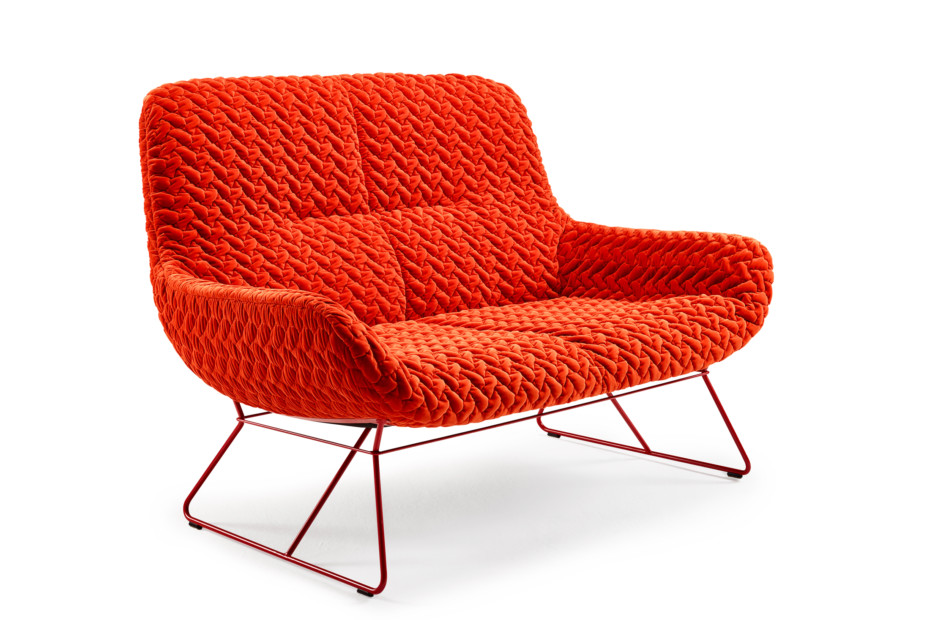 Leya Lounge Couch