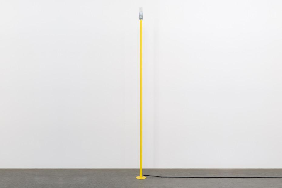 Light Pole Floor
