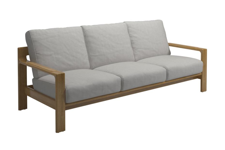 Loop 3-Sitzer Sofa