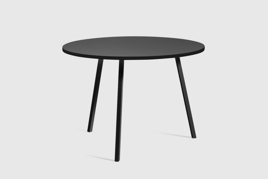 Loop Stand Table round