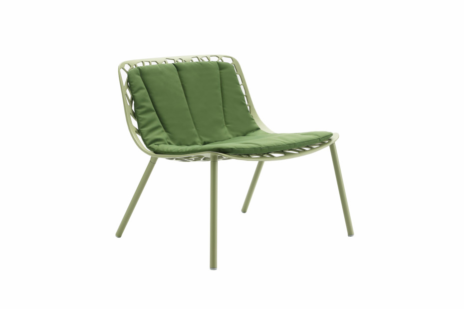Forest lounge chair
