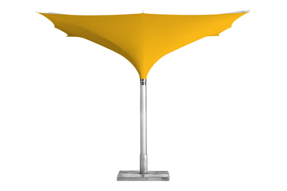 Tulip Umbrella Type E By Mdt Tex Stylepark