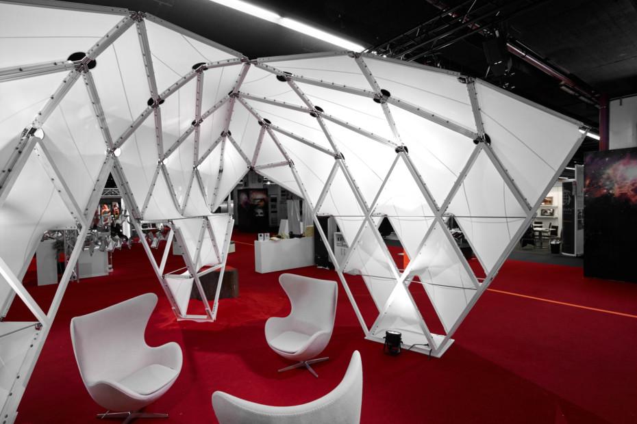 Cirrus Pavillon Typ PA