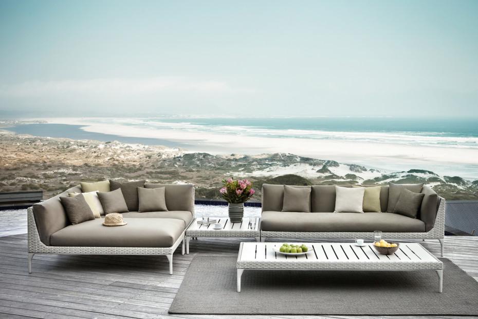 MU 4er-Sofa