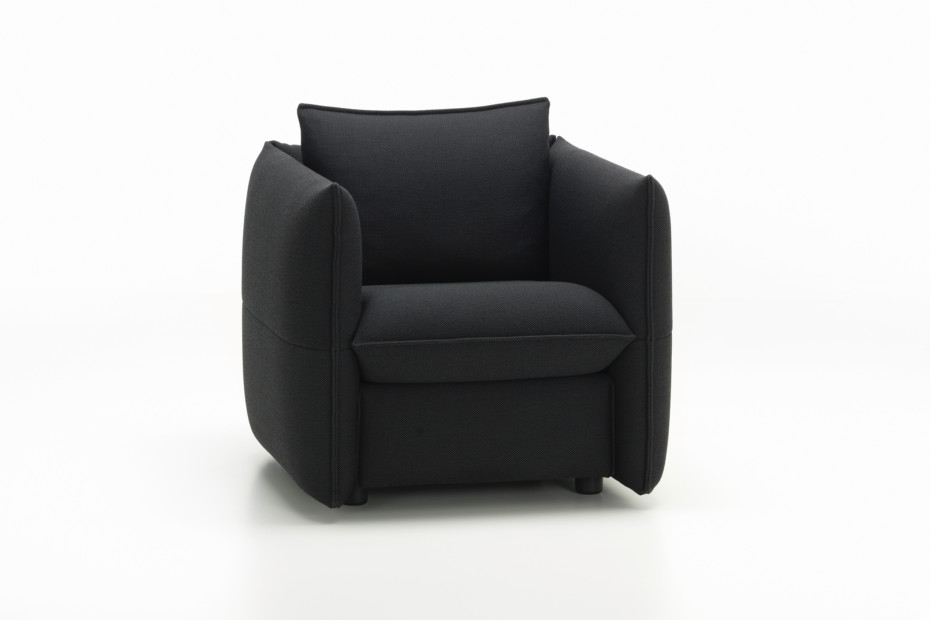 Mariposa Club Armchair