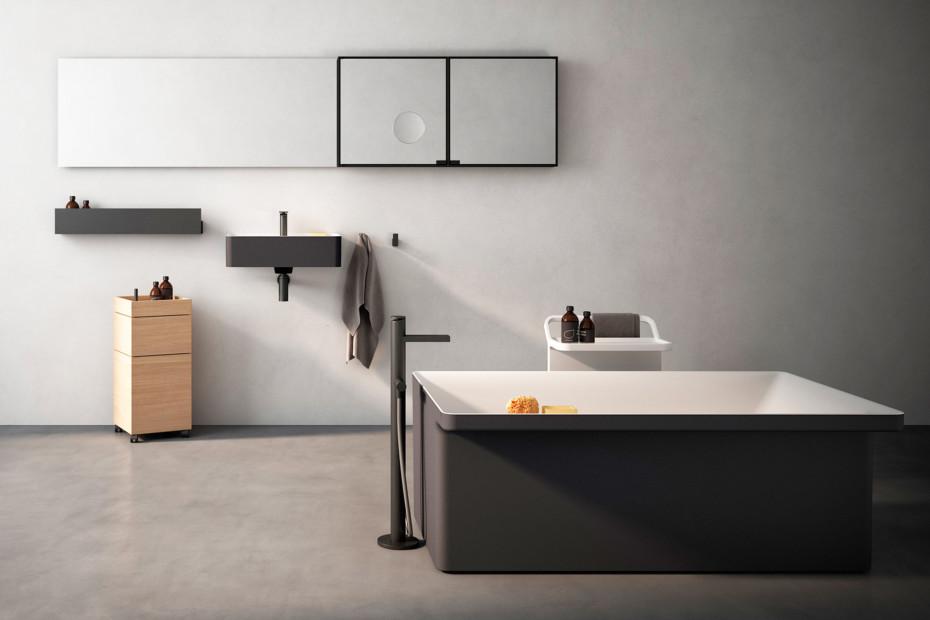 Marsiglia washbasin