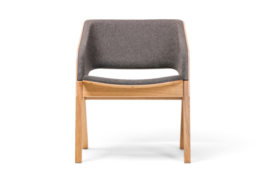 Merano lounge armchair