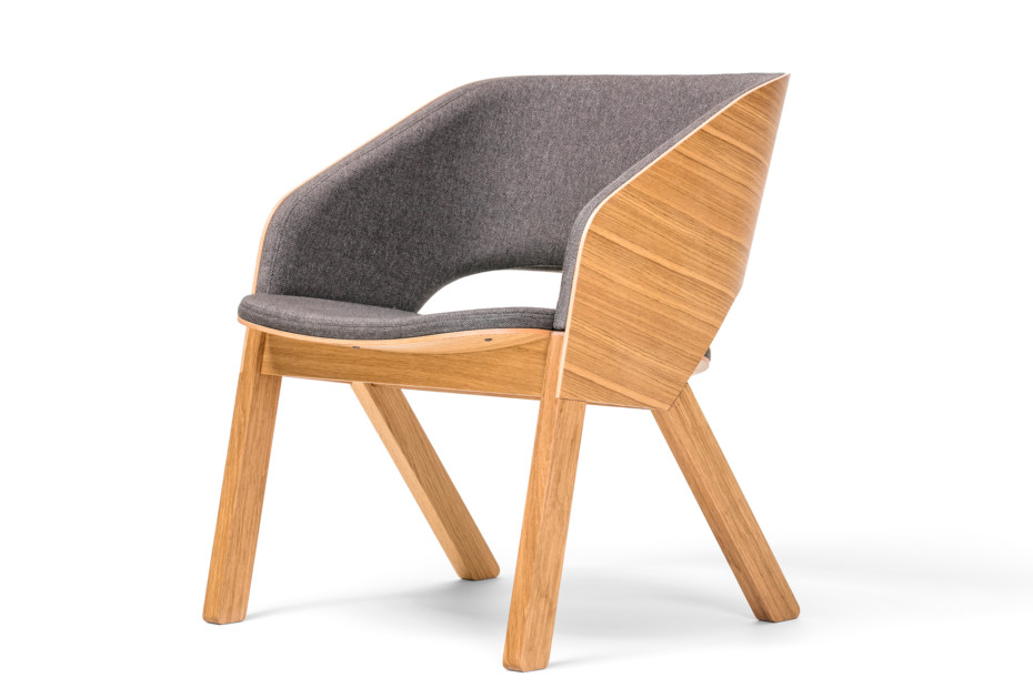 Merano Lounge Sessel