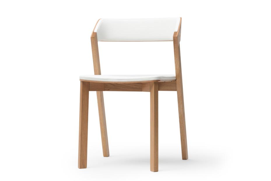 Merano stuhl gepolstert von ton stylepark for Stuhl gepolstert
