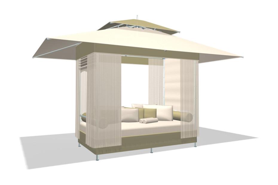 Lounge Mercury