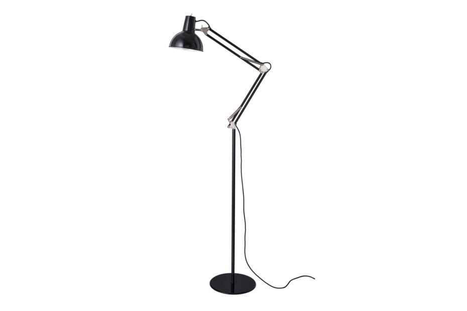 Federzug standing lamp