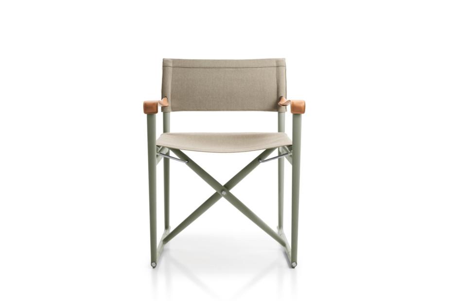 MIRTO Outdoor director's chair