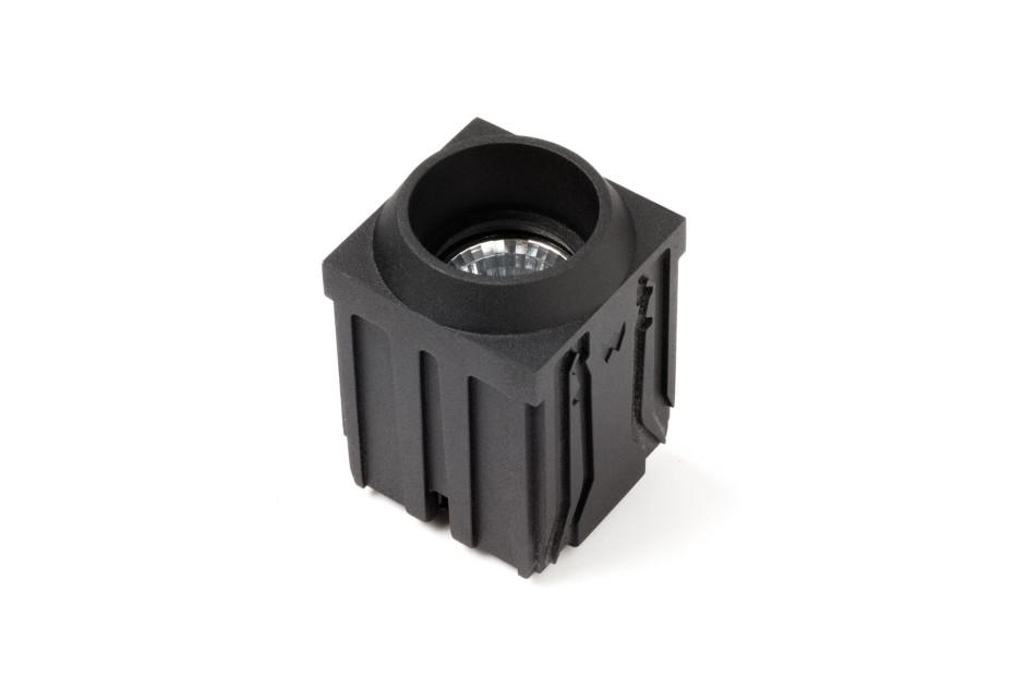 Qbini LED Einbauleuchte round-tapered