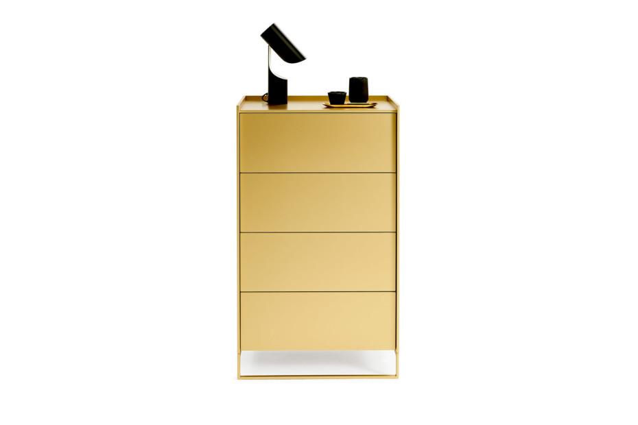 Lean Box Metallic