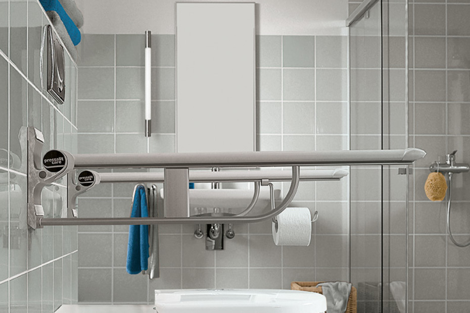Washdown wall-mounted WC Architectura 5678 10
