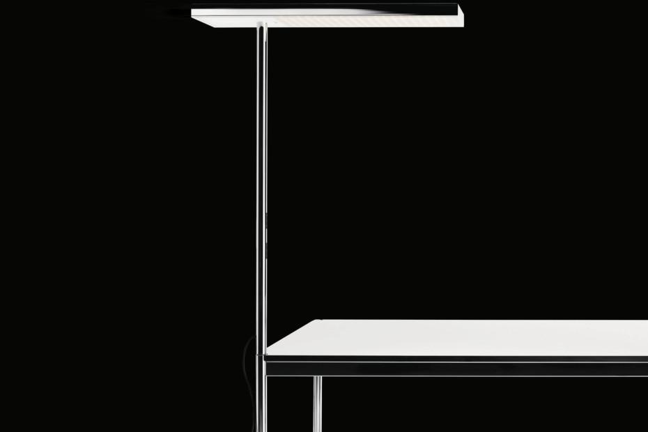 Office Air 2.0 POWER für USM Haller Tisch