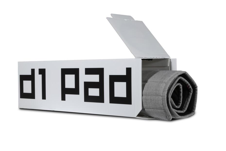 D1 PAD