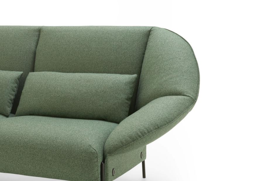 PAIPAÏ large settee