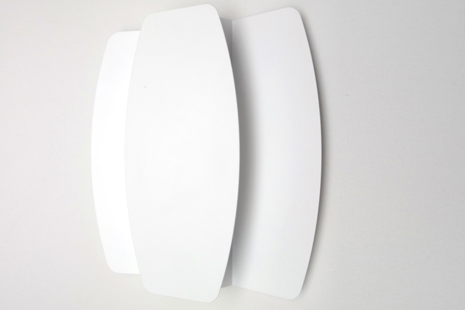 Papillon wall / ceiling lamp