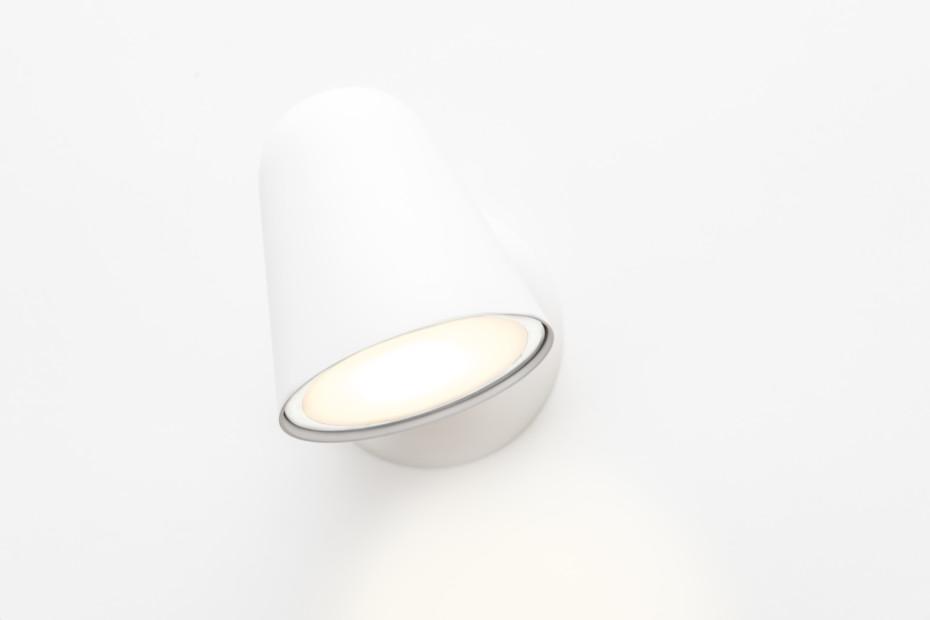 Peppone wall / ceiling lamp