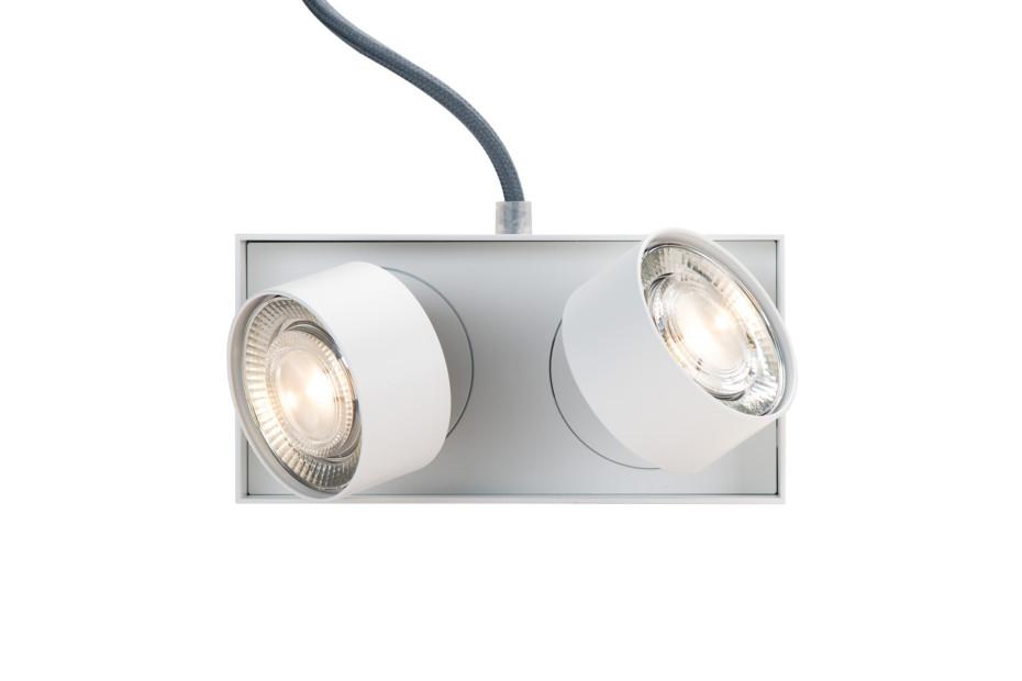 wittenberg 4.0 free-standing spotlight wi4-reg-2e-hb »druff«