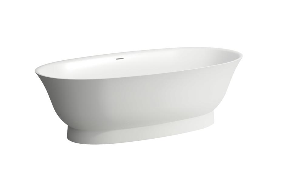 SaphirKeramik The New Classic bathtub