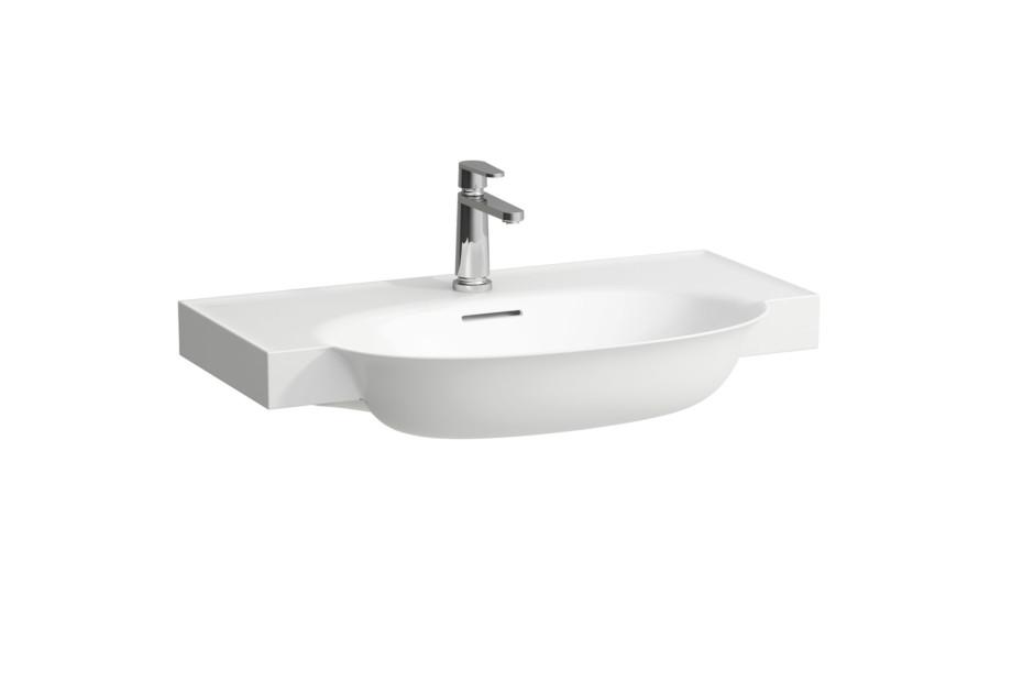 SaphirKeramik The New Classic washbasins