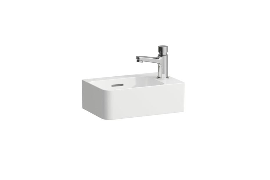 SaphirKeramik Val handwashbasin