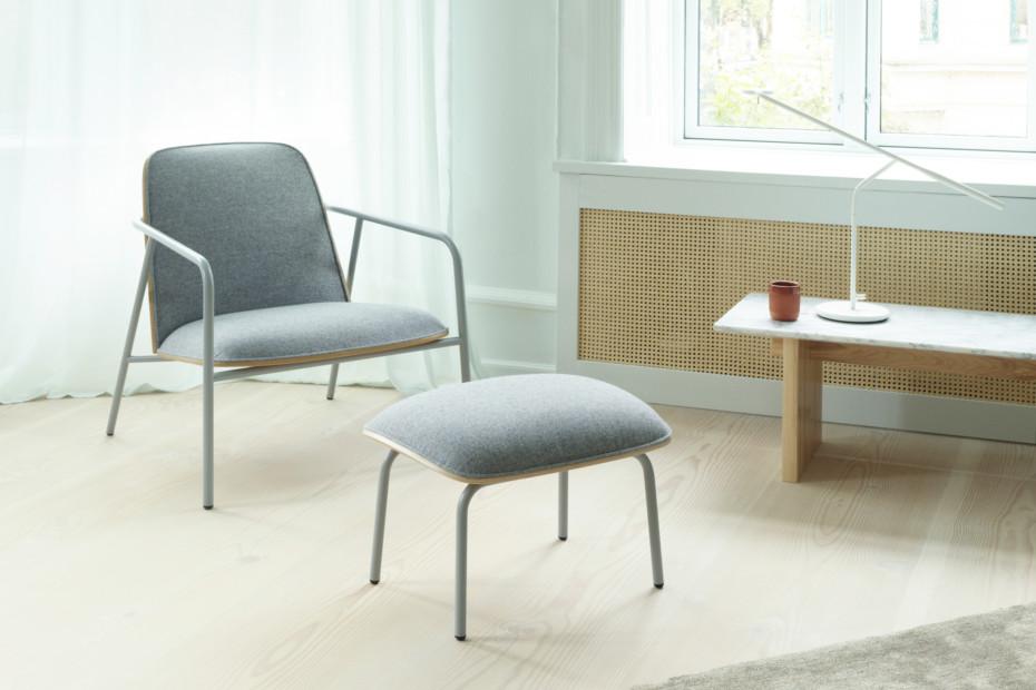 Pad lounge series
