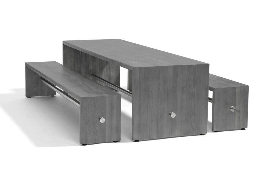 PING-PONG L23 bench