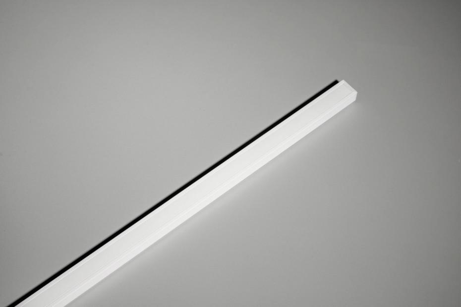 Pista linear LED