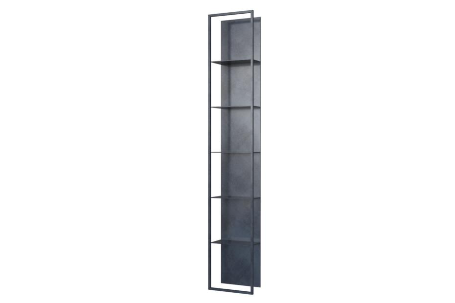 Gap bookcase