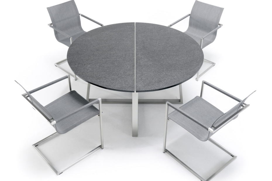 R-Series dining table