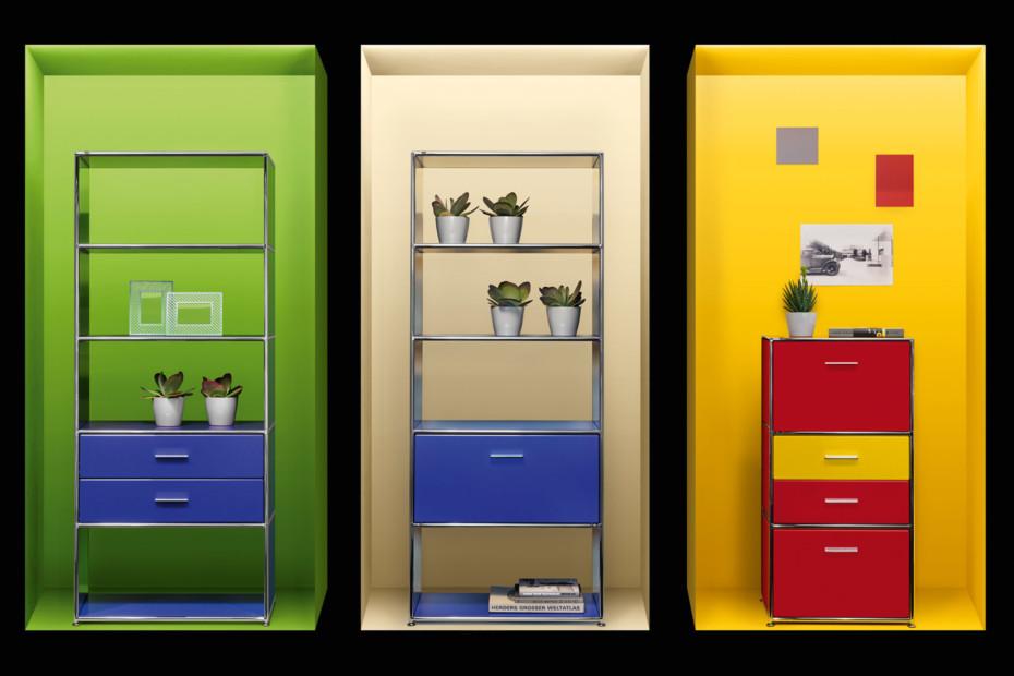 Shelf MLQE-358