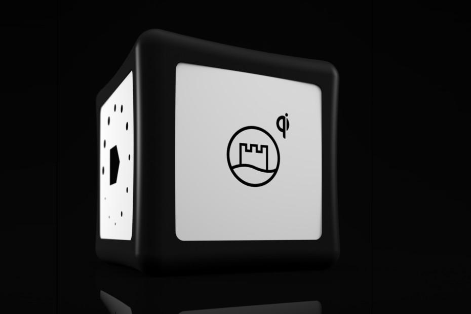 RL40 Cube