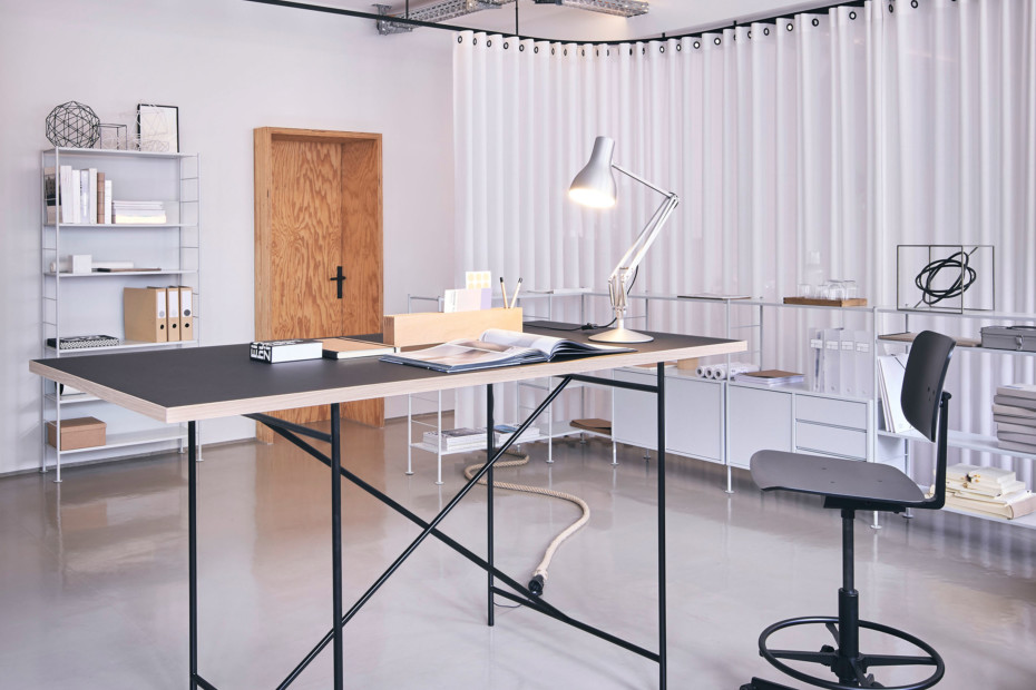 Milla high table 1100