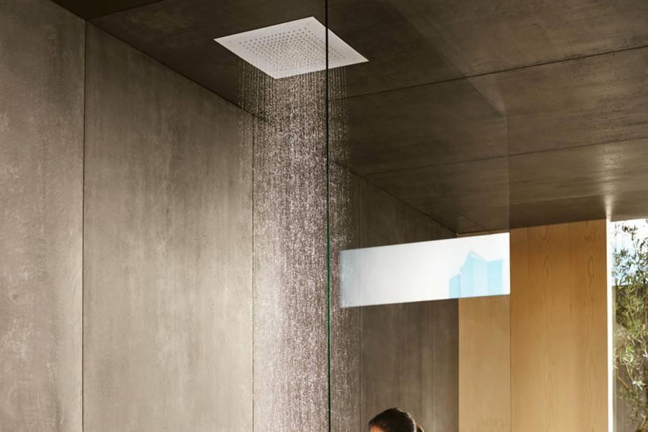Raindance E overhead shower 400/400 1jet
