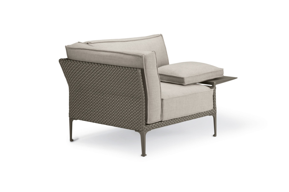 RAYN lounge chair