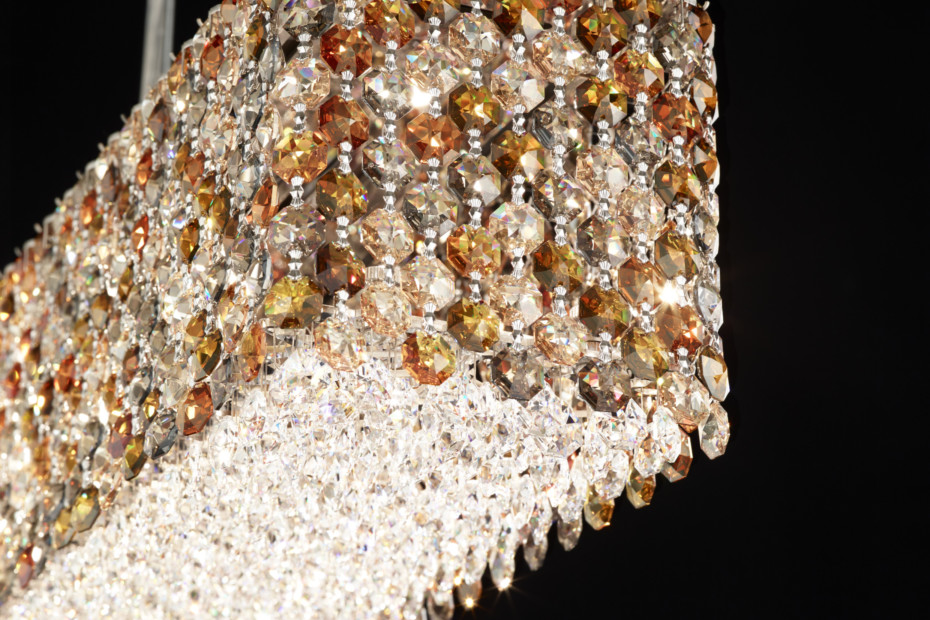 REFRAX LED pendant